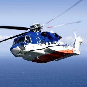 Sikorsky S-92® Fleet Reaches 200,000 Flight Hour Milestone