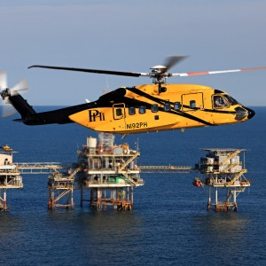 HAI joins Gulf of Mexico operators for safety meeting