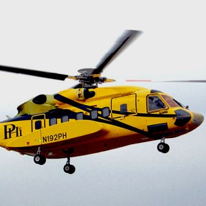 PHI and Sikorsky Develop New Technology for Improved Air Traffic Efficiency and Safety