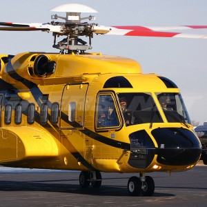 ATP makes Sikorsky S92 library available