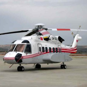 Heli-One Awarded EO/IR Contract in Korea