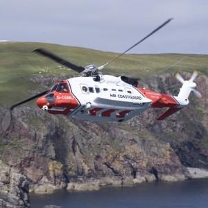 UK: Stornoway Coastguard S92 reaches 200th mission of 2010