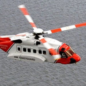 Sikorsky Recognizes CHC and MCA with Rescue Award for Spectacular 2008 Rescue with SAR S-92®