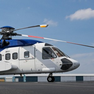 Sikorsky S-92A™ Helicopter Certified For Expanded Brazil Operations