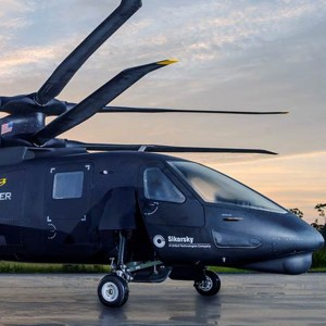 PPG produces transparencies for first S-97 Raider