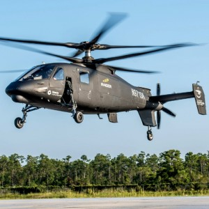 Sikorsky grounded S97 Raider after just two free flights