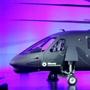 Sikorsky Unveils S-97 Raider