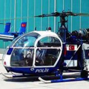 Suspicion of sabotage emerges in Istanbul Police Alouette crash