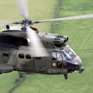 Airbus extends UK Puma Mk.2 support