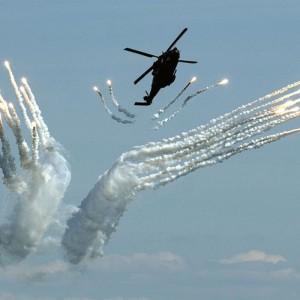 AgustaWestland places $15M defensive aids suite order with Saab