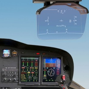 US Army becomes first customer for Saab head-up display
