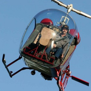 Safari Helicopter Acquired by CHR International Inc
