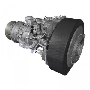 Safran unveils Aneto engine for heavier end of market