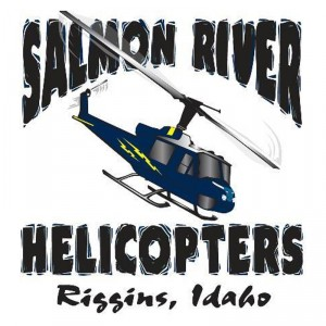 Salmon Rivers Helicopters to sponsor UH1Ops.com website