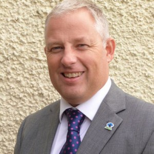 Scotland's Charity Air Ambulance appoints new Chief Executive