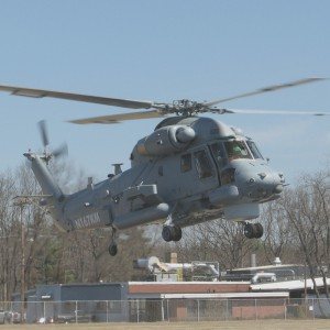 Kaman New Zealand SH-2G(I) Achieves First Flight