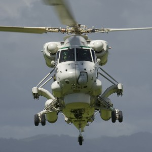 Kaman contracted for implementation phase of SH-2G program in Peru