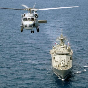 Republic of Singapore Navy boosts fighting capabilities with naval helicopters