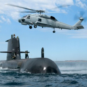 NHI Industries claims Sikorsky does not meet Indian Navy tender requirements