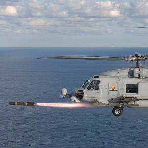 ATK Awarded $32M Contracts to Produce Hellfire II Rocket Motors and Warheads