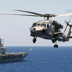 L-3 Vertex awarded $13M contract to include SH-60 maintenance