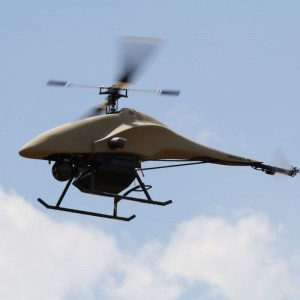 ISR Group and Vanguard Defense sign for ShadowHawk UAS ops