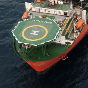 Fugro partners with CAA and Chevron on offshore helicopter safety