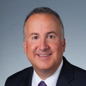 New President named at Sikorsky