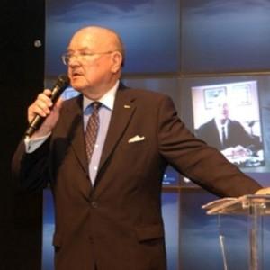 HAI Inducts Sergei Sikorsky as Honorary Lifetime Member
