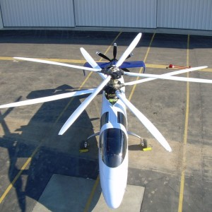 """Sikorsky to build two X2 Technologyâ""""¢ prototypes and LTH contender, the S-97"""