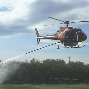 EASA approves Simplex AS350/AS355 aerial cleaning and de-icing System