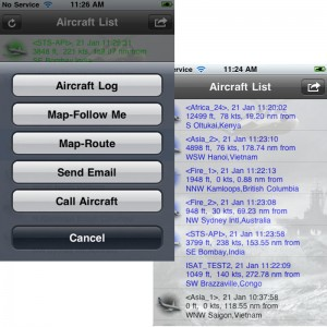 SkyTrac Systems to launch SkyWeb Mobile for iPhone, Blackberry and Android