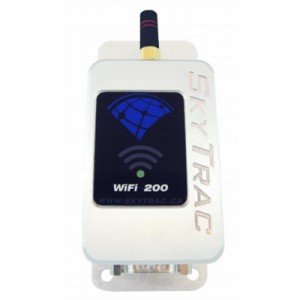 SkyTrac Introduces New DO-160 Certified Wi-Fi Product