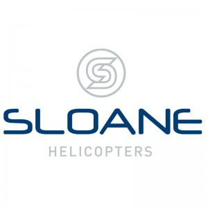 Sloane Helicopters marks 25 years at Sywell and 45 in business