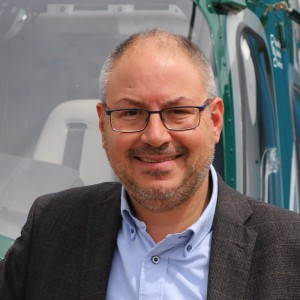 Specialist Aviation Services welcomes new CEO
