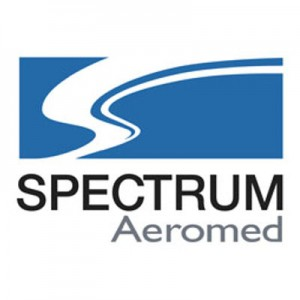Spectrum Aeromed Marks Anniversary with Contest and Celebration at Heli-Expo 2017