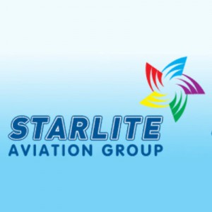 "Starlite nominated for Irish ""Aircraft Operator of the Year"""