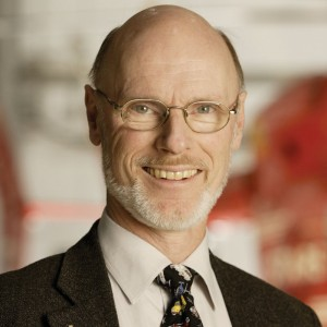 Calgary hospital helipad named after STARS founder