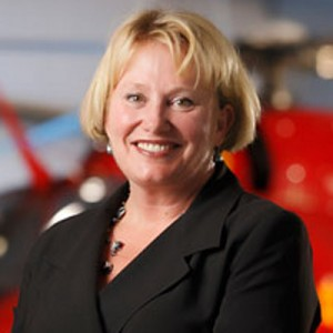 STARS CEO one of top 100 most powerful women in Canada