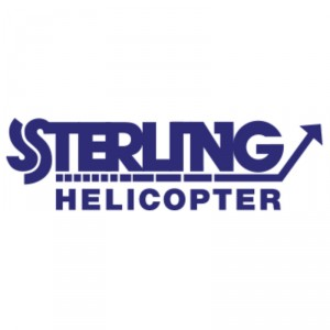 Sterling Helicopter to Exhibit at the HAI Heli-Expo