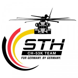 Rheinmetall Group and Sikorsky will lead in-service support for the CH-53K