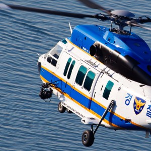 KAI aims to export first Korean-made helicopter to Indonesia