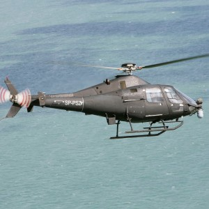 SW-4 Solo Optionally Piloted Helicopter Performs First Flight without Safety Pilot