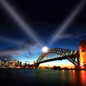 Plans for helicopter 'mega base' under way in Sydney