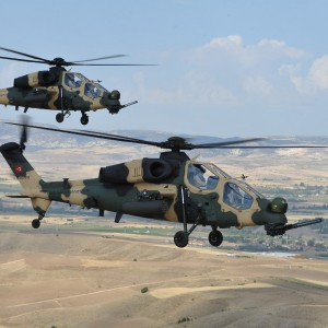 Turkish Aerospace to show T129 at ADEX-2014 in Azerbaijan
