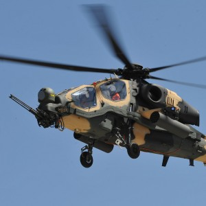 Diplomatic row jeopardizes $1.5B helicopter deal between Turkey and Pakistan