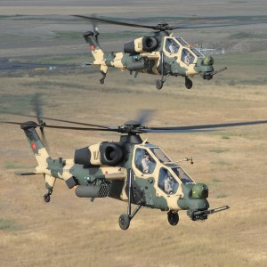 Philippine attack helicopter purchase descends into deadlock
