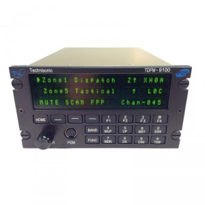 Technisonic adds All Band capability to TDFM-9000 radios
