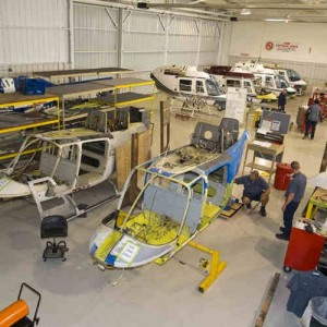 Texas Aviation Services Awarded Multi-Aircraft Program from Rotorcraft Leasing Company