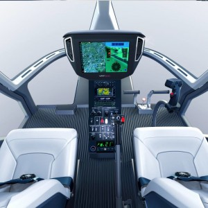 Russian Helicopters picks Thales avionics for VRT500